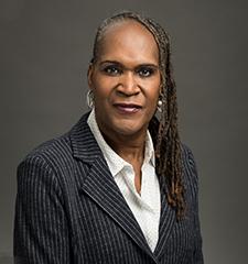 Council Vice President Andrea Jenkins