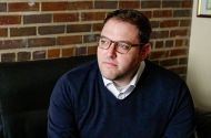 Assistant Professor Ben Toff