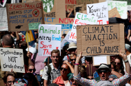 Climate Rally