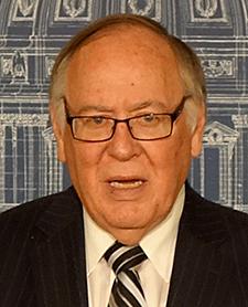 State Sen. David Senjem