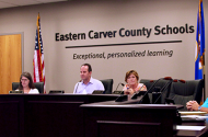 Eastern Carver County Schools