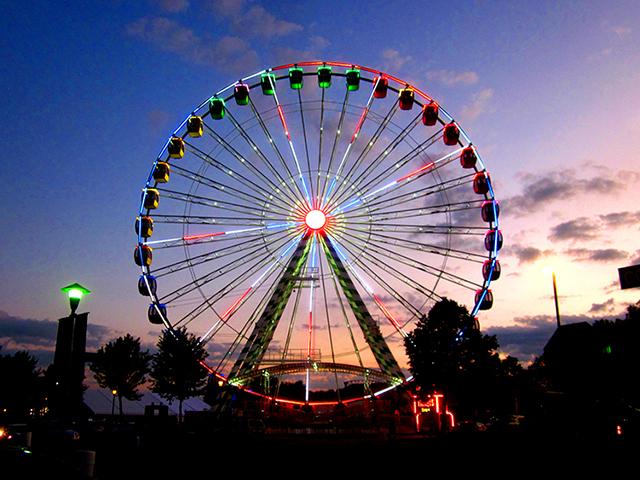 Mn State Fair Park And Ride 2020.2019 Minnesota State Fair Sets New Attendance Record Minnpost