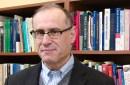 University of Minnesota political scientist Howard Lavine