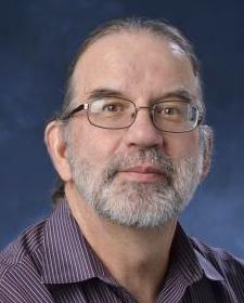 Mark Serreze