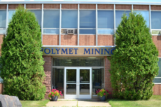 PolyMet Mining hopes to build one of the state's first copper-nickel mine.