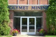 PolyMet Mining building