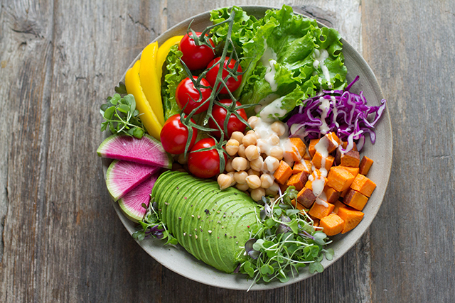 The potential benefits and risks of vegetarian diets are not fully understood.