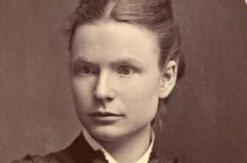 historical photo of martha dorsett