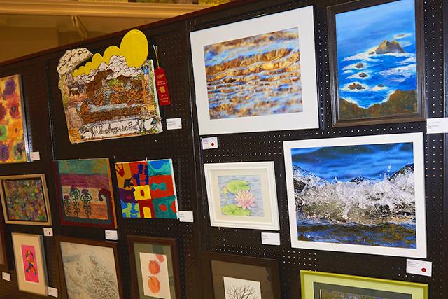Artability Art Show & Sale