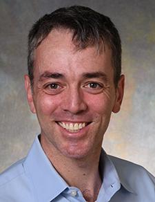 Dr. Charles Reznikoff