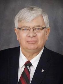 Superintendent Dave Marlette