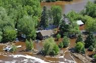 Fond du Lac flooding