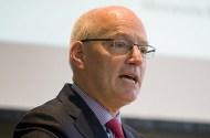 Minnesota Management and Budget Commissioner Myron Frans