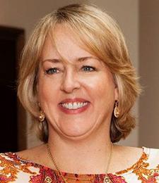 Katherine Crawford Luber