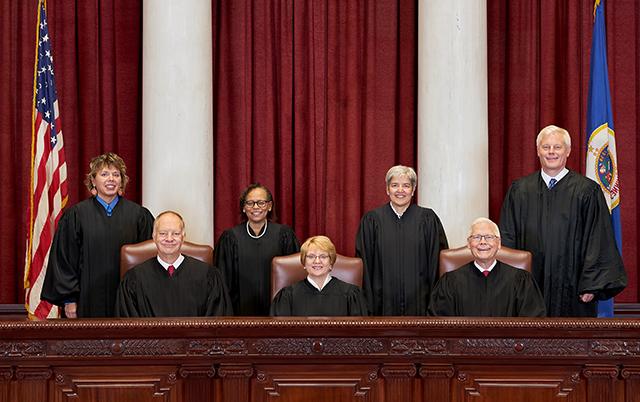 Minnesota Supreme Court