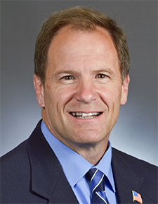 State Rep. Paul Marquart