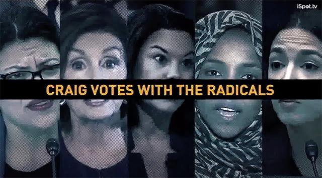 RNC's ad