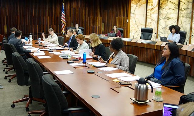 Hennepin County Board