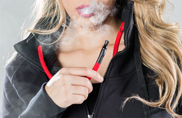 Minnesota educators are monitoring their classrooms and hallways for well-disguised vaping devices, including ones hidden in the drawstring of hoodies.