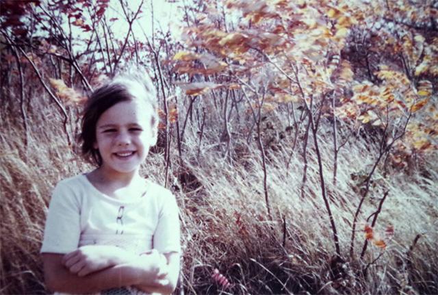 Kathryn Walczyk at 5