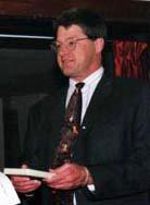 Keith Heiberg