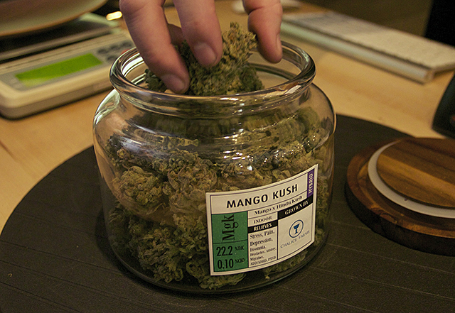 About 7.9 percent of Minnesotans say they used cannabis in the last month.