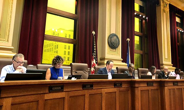 Minneapolis City Council