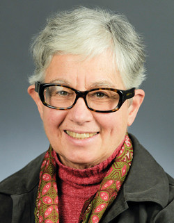 Former Rep. Phyllis Kahn