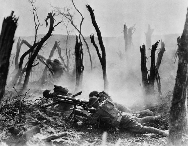Meuse-Argonne campaign