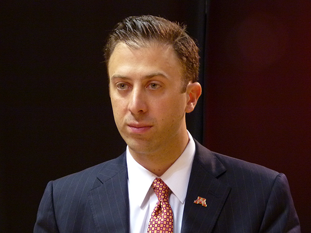 Richard Pitino begins his seventh season in Dinkytown.