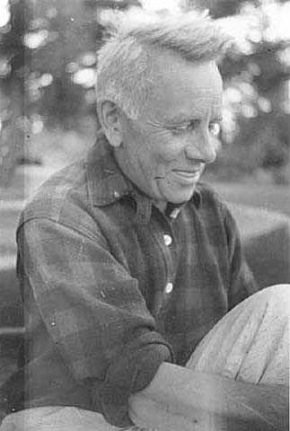 photo of ernest oberholtzer