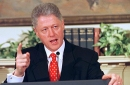 President Bill Clinton
