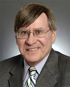 Sen. Richard Cohen