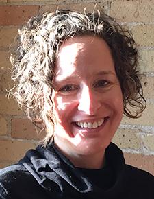 Jillian Lampert