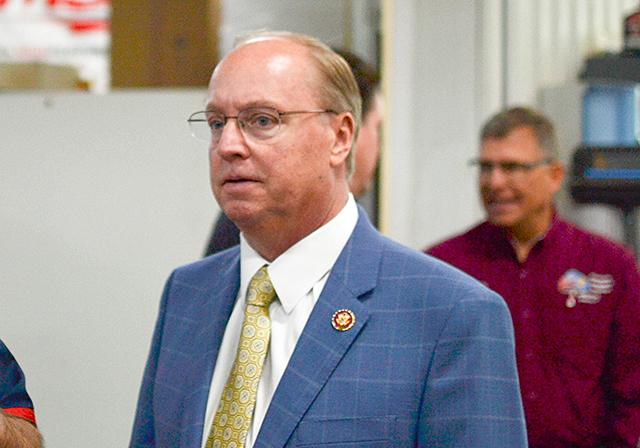 Rep. Jim Hagedorn