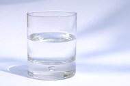 water glass