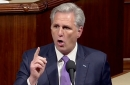 photo of rep. kevin mccarthy speaking