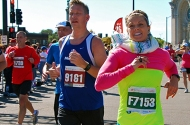 Twin Cities Marathon