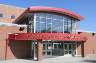 Al Farooq Center