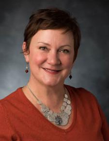 Council President Amy Brendmoen