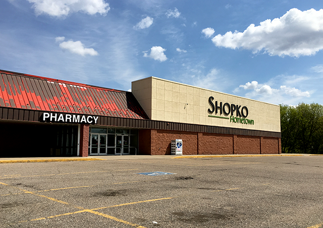 Say hello to a goodbye: How Minnesota towns are trying to fill their empty Shopkos