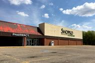 Glencoe's former Shopko site