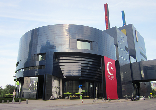 The new production of the Henriad will run in repertory on the Wurtele Thrust Stage in spring 2021.