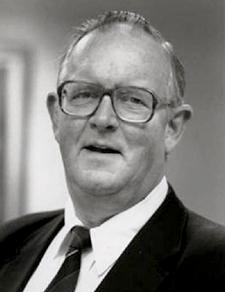Rev. Gordon Grimm