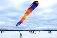 Winter Kite Festival