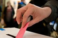 Caucus voting