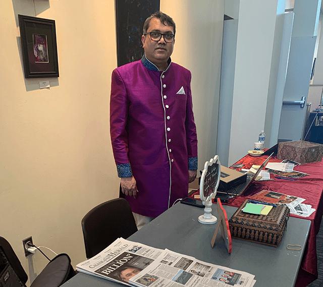 Jigar Modi