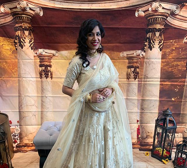 Priyanka Mundhra