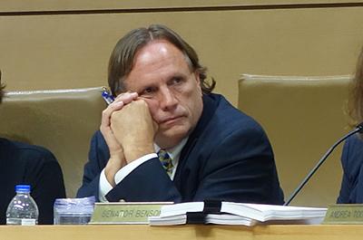 State Sen. Jim Abeler