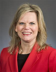 House Deputy Minority Leader Anne Neu